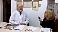 Dr. Milton Stapenhorst