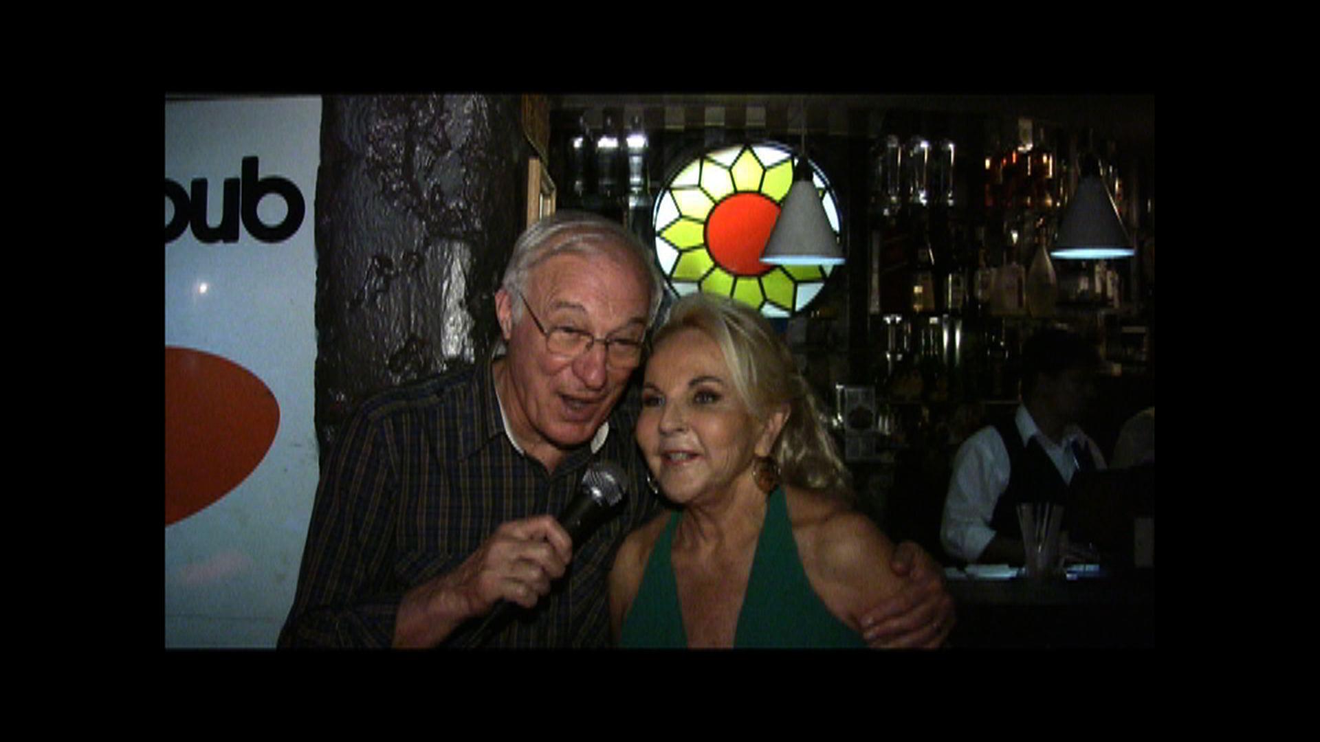 Edgar Pozzer no Girasole Pub